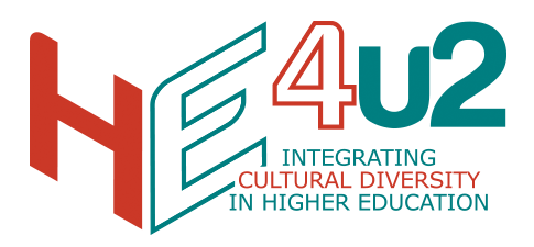 Inclusion of Cultural Diversity in Higher Education – the HE4u2 project final full paper