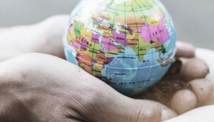 Learning for Entrepreneurship: A Global Citizen perspective